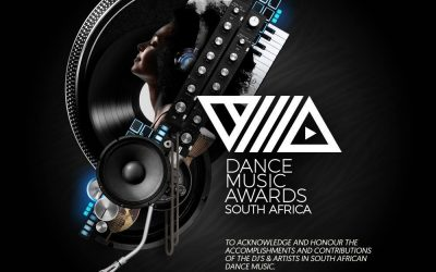 South Africa Votes For Their Dance Music Favourites